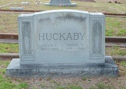 Samuel S. Huckaby