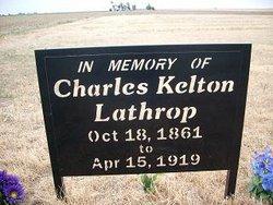 Charles Kelton Lathrop