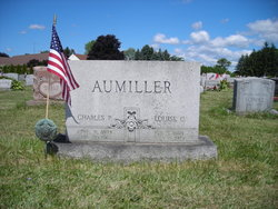 Charles P. Aumiller