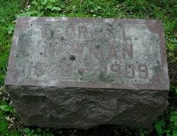 George L. Newman