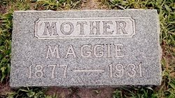 Maggie <i>Gleason</i> Pinkston