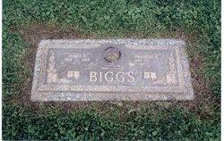 Frances Elizabeth <i>Hill</i> Biggs