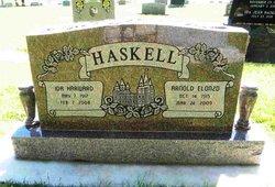 Ida <i>Harward</i> Haskell