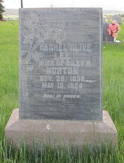 Rachel Olive <i>Lee</i> Norton