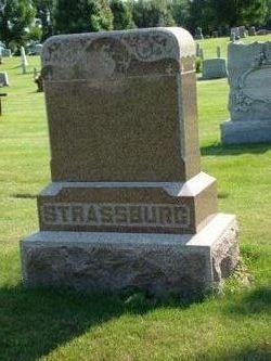 Wilhelm Strassburg