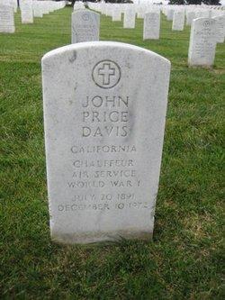 John Price Davis