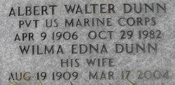 Albert Walter Dunn