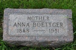 Anna Boettger