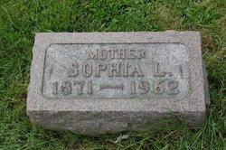 Sophia L Boesche