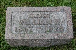 William H Boesche