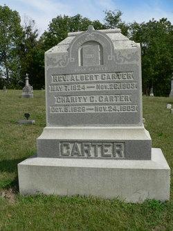 Charity Catharina <i>Essex</i> Carter