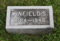 Winefield S Mitchell