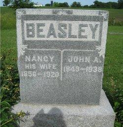 Nancy <i>Bybee</i> Beasley