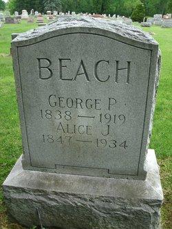 Alice J. <i>Shaw</i> Beach