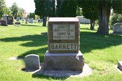 Annie May <i>Bennett</i> Barrett