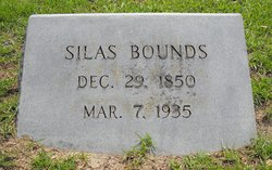 Silas Bounds