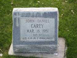 John Daniel Carey