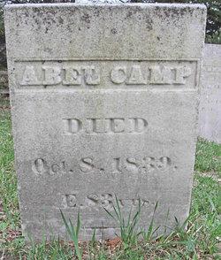 Abel Camp, Jr