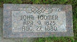 John Toomer