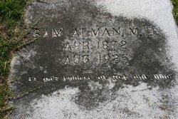Dr Samuel Soloman Alman