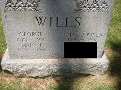 George Wills