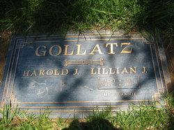 Harold J Gollatz