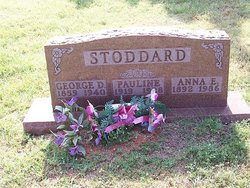 George Dallas Stoddard
