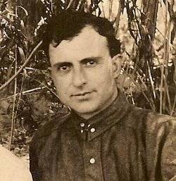 Angelo Nicholas Lombardi
