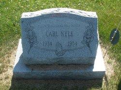 Carl W. Nylk