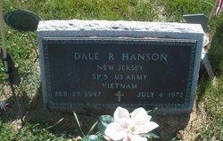 Dale R. Hanson