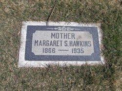 Margaret <i>S</i> Hawkins