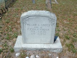 William S. Cooper
