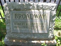 Grace E. <i>Schenck</i> Broadway