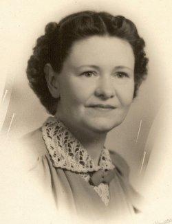 Charlotta Ruth Lottie <i>Banks</i> Berry