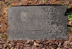 Monnie <i>Husk</i> Parks