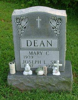 Joseph L Dean, Sr