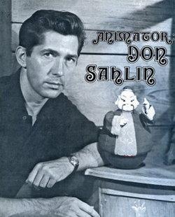 Don Sahlin