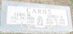Loren Paul Carns