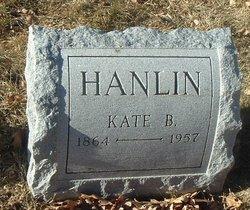 Kate B Hanlin
