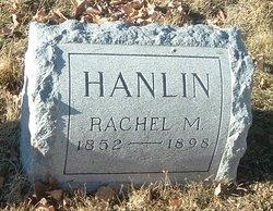 Rachel M Hanlin
