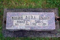 Eunice O <i>Meissner</i> Burk