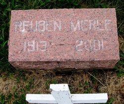 Reuben Merle Allard