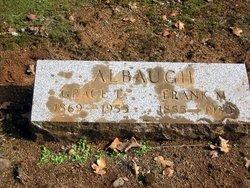 Francis Marion Albaugh