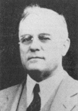 George Samuel Romney