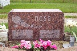 Margaret Nose
