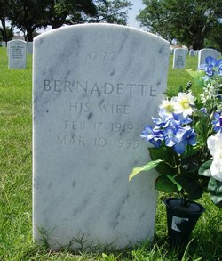 Bernadette Entrekin