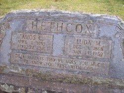 Luda <i>McLean</i> Hethcox