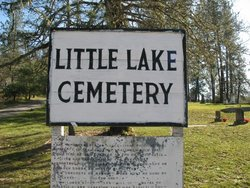 Little Lake Cemetery