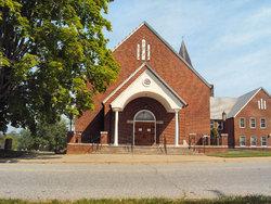 Lower Creek Baptist Church Cemetery