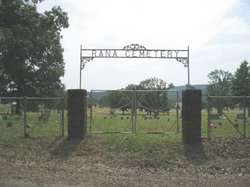 Rana Cemetery